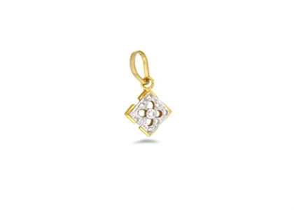 2 Tone Plated | Fashion Pendants