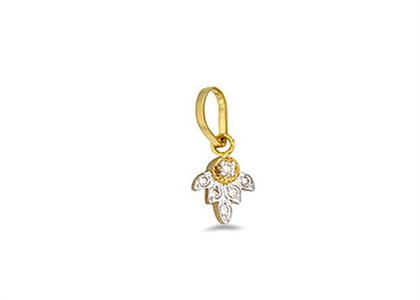Two Tone Plated | Fashion Pendants