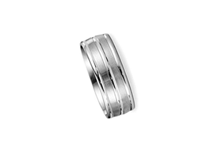 Rhodium Plated | Fashion Rings