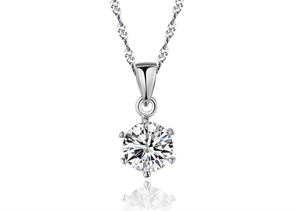 Silver Plated | Fashion Pendants