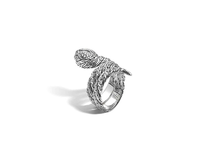 Silver Plated | Animal Rings