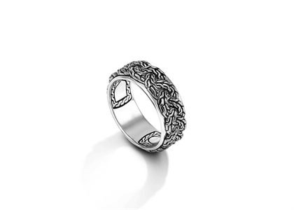 Silver Plated | Fashion Rings