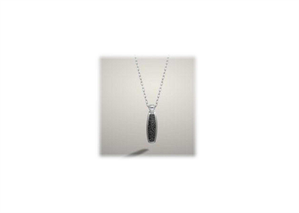 White Gold Plated | Fashion Pendants