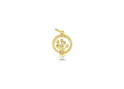Gold Plated | Fashion Pendants