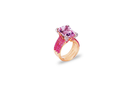 Gold Plated | Gemstone Rings